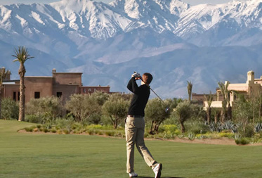 Golfs & Spa, Viajes y turismo agencia Monarch Travel Marruecos